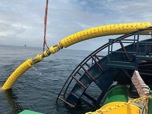 화승소재, 영국 SES사와 손잡고 해상풍력시장 진출