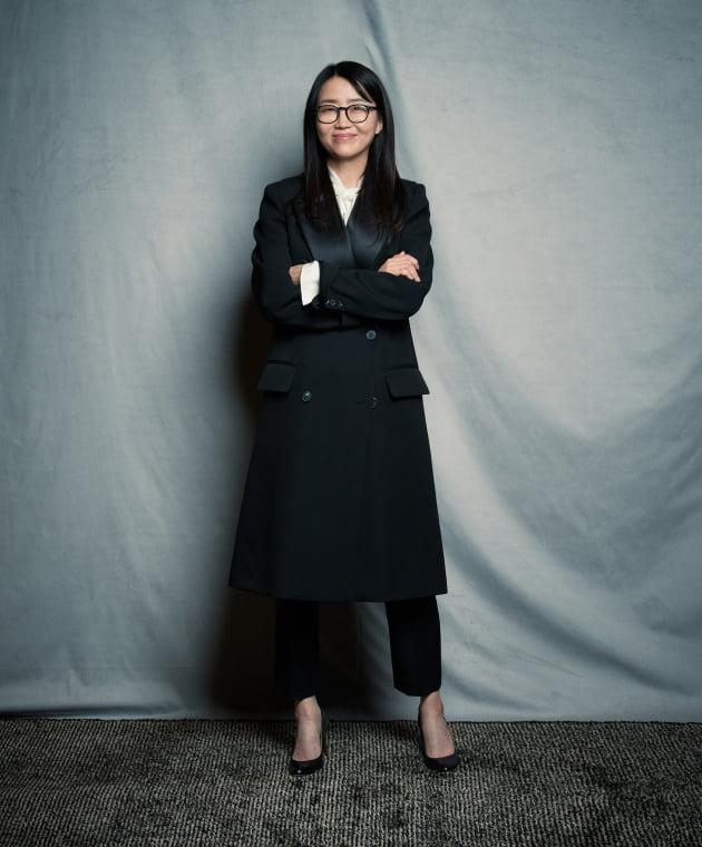 김은희 작가/사진=넷플릭스
