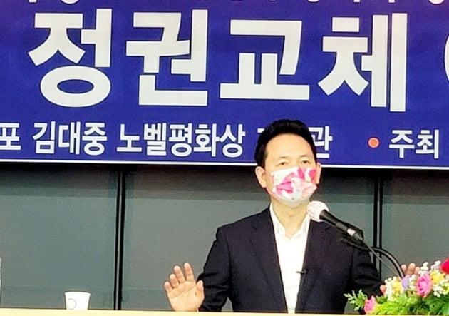 """장성민 """"미국 백신 얻으려 한국 이용한 北""""…백신외교 비판"""