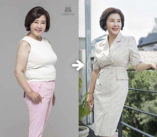 """고혈압 약 줄이자던 의사 """"김영란 씨 뭘 하신 거에요?"""" [건강!톡]"""