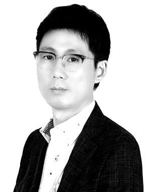 김상엽 센터장. / 사진=CJ ENM 제공