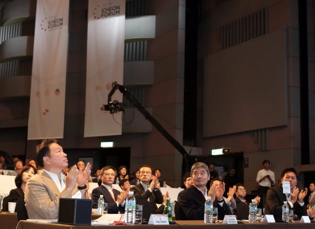 주요 ESG 콘퍼런스 및 포럼