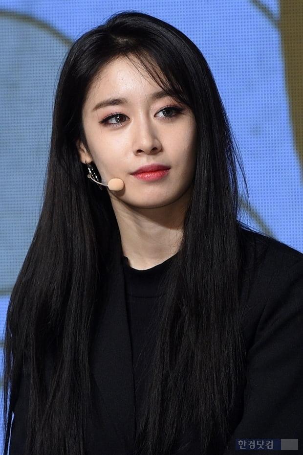 단독 숨듣명 아이콘 티아라 지연 FA 됐다 | 한경닷컴