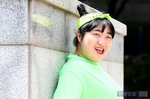 그룹 미스티 김명선 /사진=변성현 기자