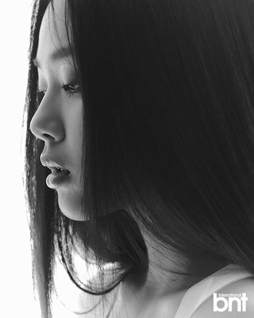 """[TEN인터뷰] 비비 """"신원호 PD·박찬욱 감독 작품에 작은 역할로라도 출연하고 파"""""""