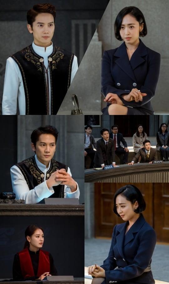 악마판사 (사진=tvN)