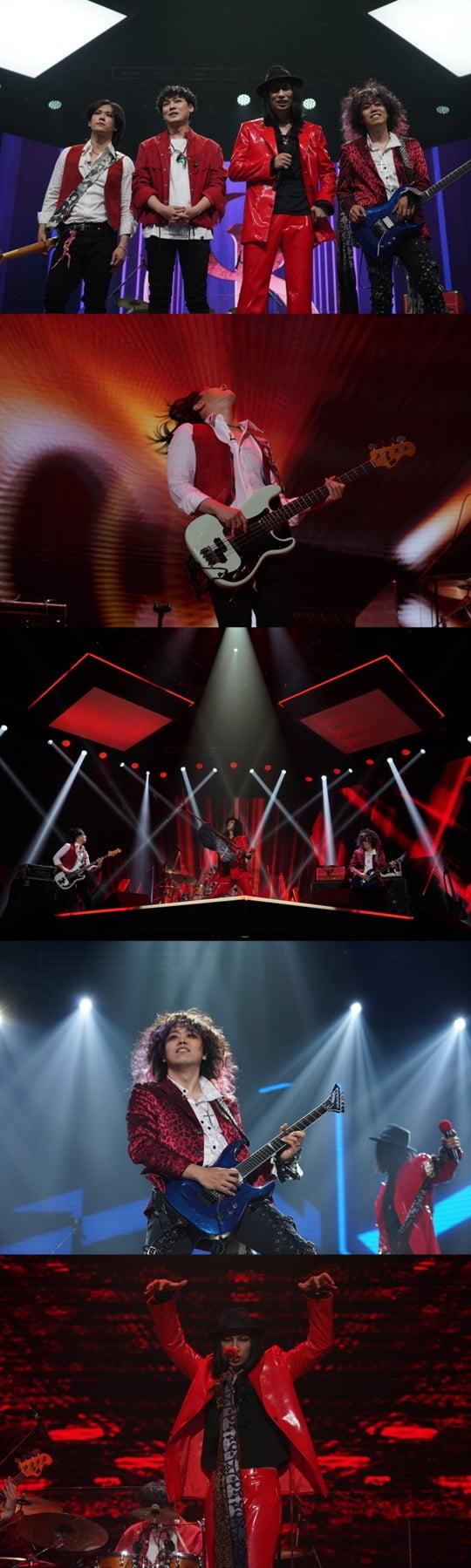 슈퍼밴드2 (사진=JTBC)