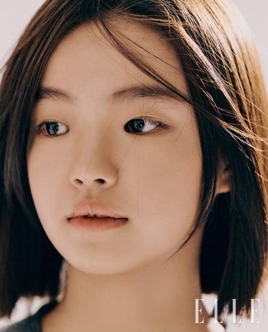 김시아, '킹덤' 아신 맞아? [화보]