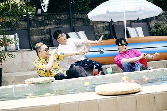 정준하(MC 민지), 30일 '아새우!' 리믹스 버전 발매…청량 에너지 예고