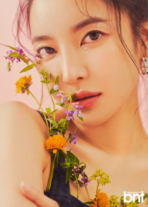 """김윤지 """"♥예비신랑, 무엇보다 항상 내 편이 되어줄 것 같은 사람"""""""