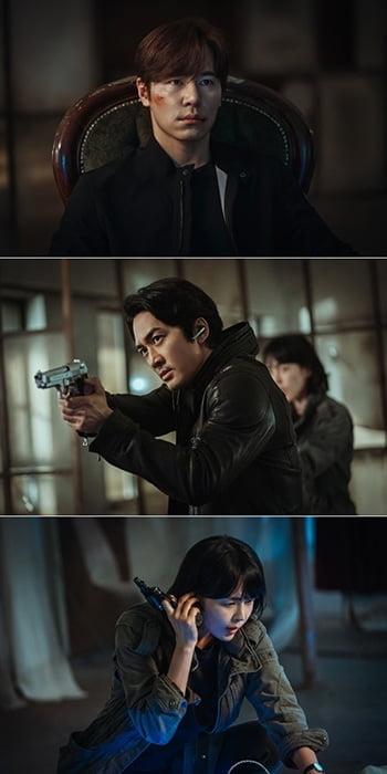 """종영까지 2회 남은 '보이스4', 이하나 """"특별한 것 하나 더 남아 있다"""" 끝까지 예측불가"""