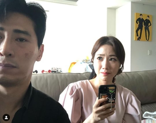"""'조유리♥' 김재우 """"이번껀 좀 억울, 신혼부부들 잘 들어"""" [TEN★]"""