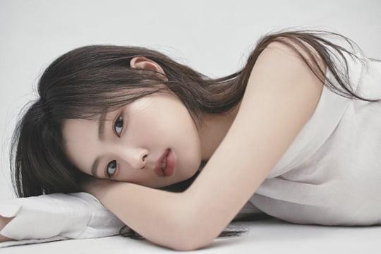 강혜원 (사진=에잇디엔터테인먼트 )