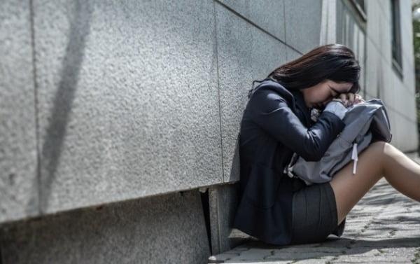 중학교 2학년 후배에게 성매매를 강요하고 성매매 대금을 가로챈 여중생이 경찰에 입건됐다. 사진은 기사와 무관함. /사진=게티이미지뱅크