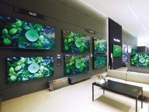 삼성 디지털프라자, 소비자 취향 반영…'맞춤형 가전' 선도