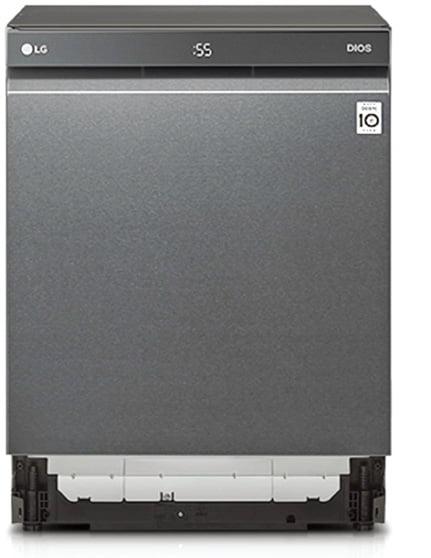 LG 디오스 식기세척기 스팀, 살균력 99%…설거지보다 안심되는 식기세척기