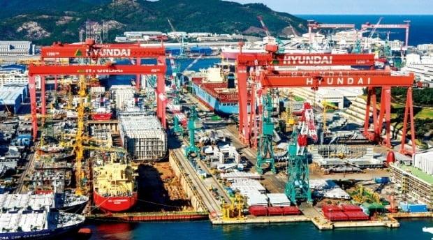 배 만들때마다 100억 로열티…K-조선 성공 이면