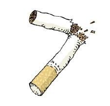 [천자 칼럼] 담배 끊는 담배회사