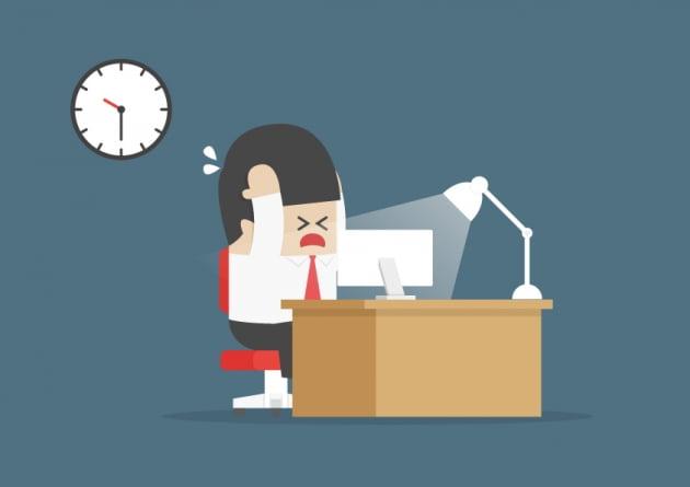 주52시간 미만 일했어도 스트레스 심하면 '산업재해'[법알못 판례 읽기]