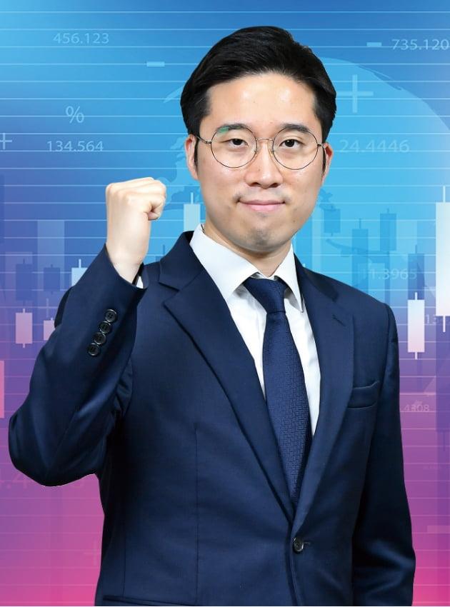 """[베스트 애널리스트-음식료]김정욱 """"팬데믹이어 엔데믹…HMR·배달 앱 성장 장기화"""""""