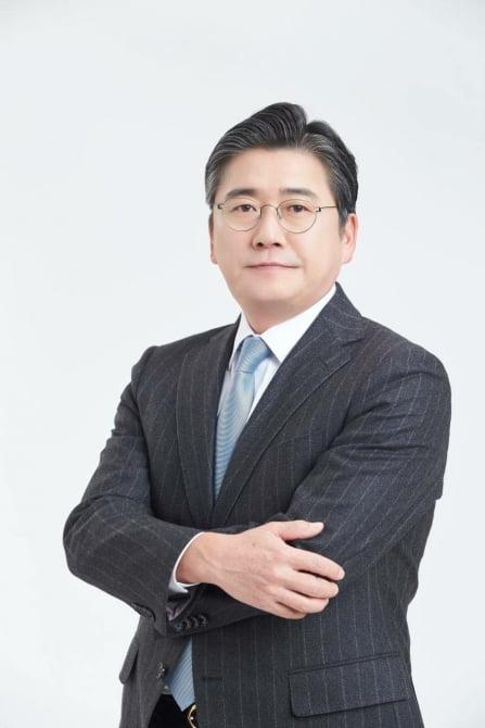 정승일 한국전력공사 사장 /한국전력공사 제공