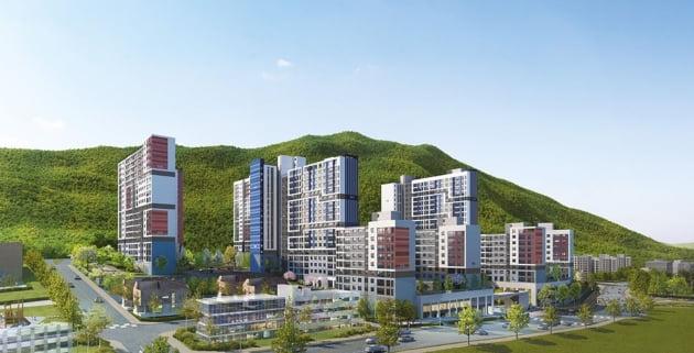 대형 브랜드 아파트 전성시대…중견 건설사의 생존 비결은 '틈새시장·리뉴얼'
