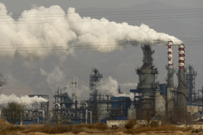 중국도 적극적 탄소 관리 나선다…통합 탄소 배출권 거래소 출범