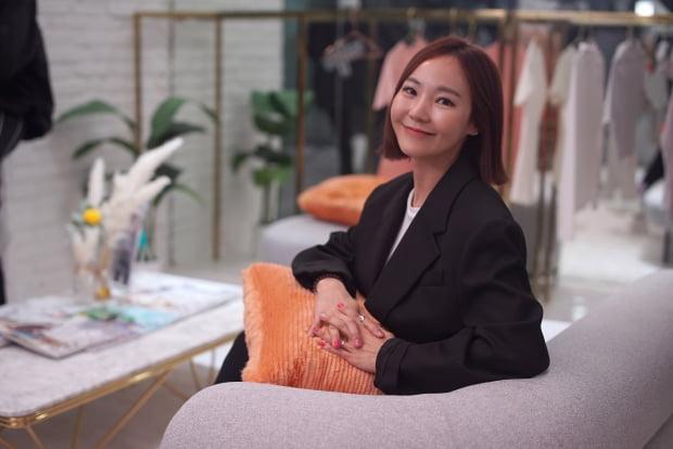 이수연 브랜드엑스코퍼레이션 대표.