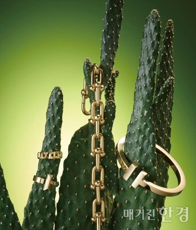 [High Jewelry] DAZZLING SUMMER