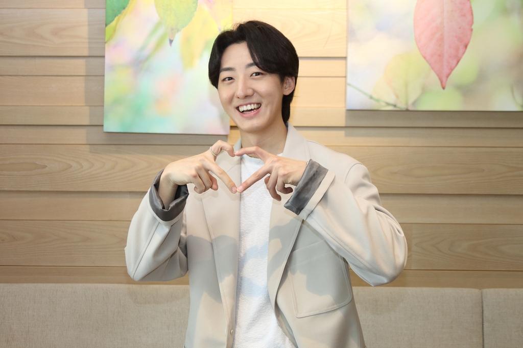 """첫 토크 콘서트 여는 '레떼아모르' 박현수 """"자작곡 기대하세요"""""""
