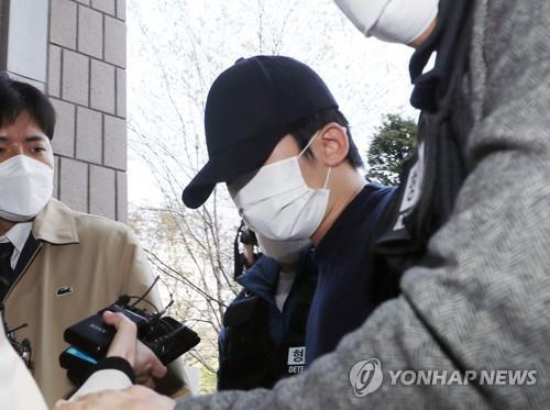 """'모텔 학대' 2개월 여아 친모 """"남편 처벌 원하지 않아"""""""
