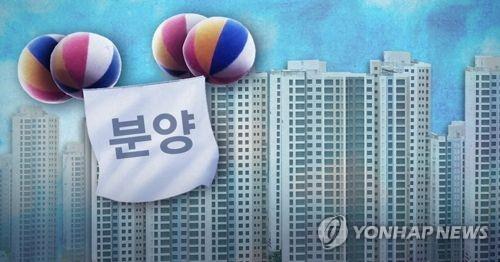 [부동산캘린더] 여름철 분양 열기 '후끈'…전국 2만4천가구 공급