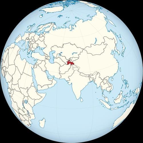 미군 철수 아프간 혼란 가중에 접경국 타지키스탄 '비상'