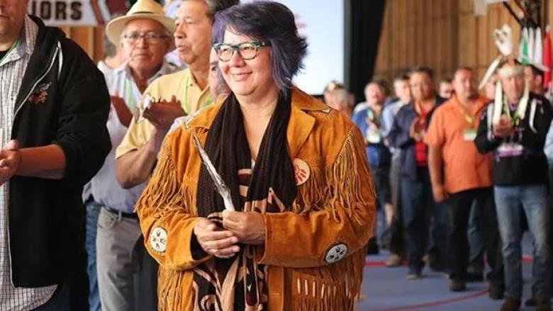 캐나다 최대 원주민단체 전국 대표에 첫 여성 선출