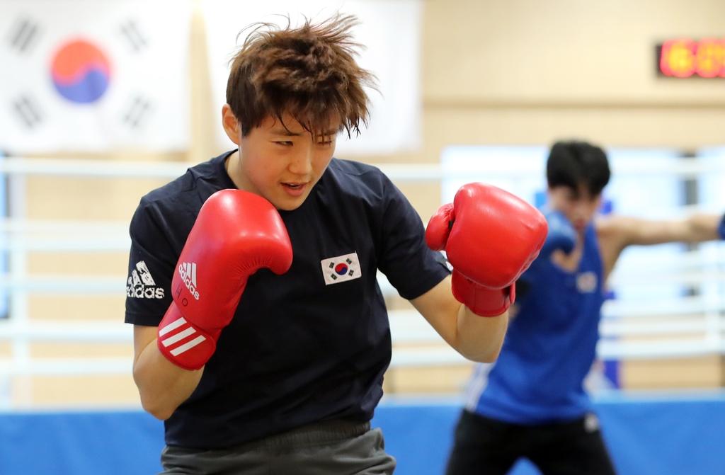 [사진톡톡] 도쿄올림픽 '이 선수를 주목하라'
