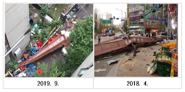 서울시, 강풍 취약 교회 첨탑 전수조사…철거비 지원
