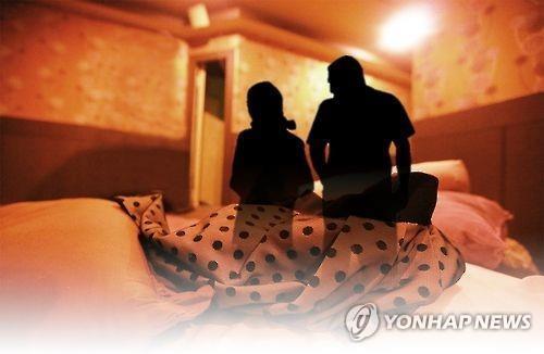 술취한 여직원 성폭행하려 한 함양군청 전 간부공무원 법정구속