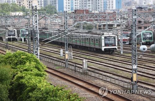 재정난 속 지하철 파업 '꿈틀'…6개 지역노조 공동행동