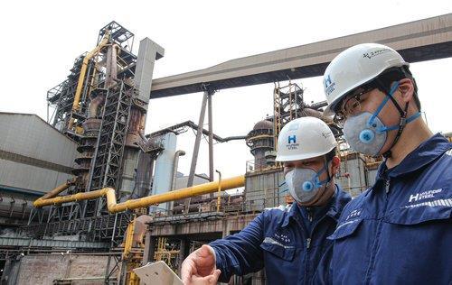 탈석탄·ESG 통했나…대기업 대기오염물질 배출 5년새 절반 줄여