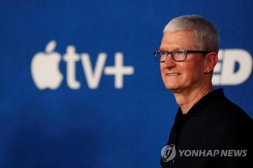 애플, 2분기 매출 36% 증가…아이폰 판매액 49.8% 증가