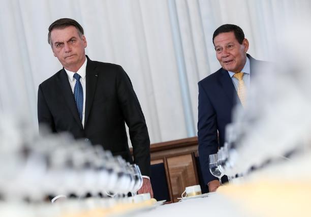 브라질 대통령, 내년 대선 앞두고 부통령에 사실상 결별 통보