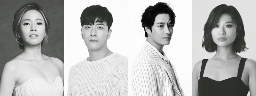 [공연소식] 뮤지컬 '비틀쥬스' 백스테이지 인터파크TV서 공개