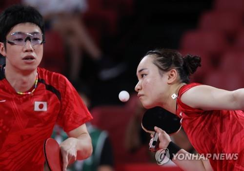 [올림픽] 일본 여론, 개막식 이후 부정→긍정 변화 조짐