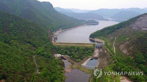 강수량 부족에 보령댐 저수율 31.5%…가뭄 주의 단계 진입