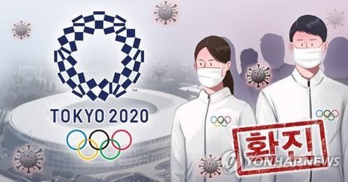 '올림픽 한창' 일본, 코로나 신규확진 1만명 육박…역대 최다(종합)