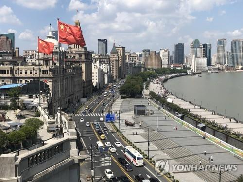 """'규제 공포' 수습 나선 중국…""""개혁개방 큰 방침 안 변해"""""""