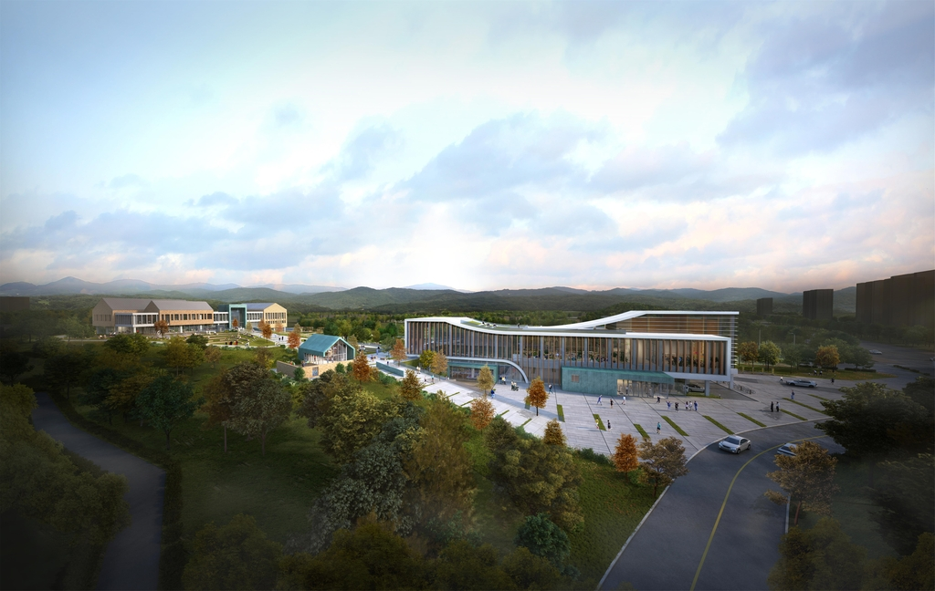 광주 서부권 노인복합시설 건립 속도…2024년 완공