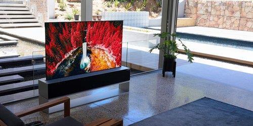 LG전자, 가전·TV '쌍끌이'에 반기 사상 최대 실적(종합2보)
