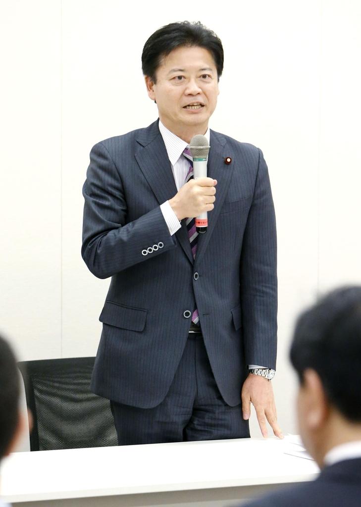 """[올림픽] 日의원 """"韓, 감정이 우선""""…후쿠시마산 안먹는다고 시비"""