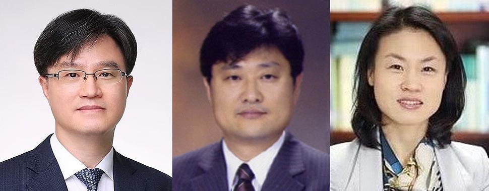새 대법관 후보, 손봉기·하명호·오경미 3명 압축(종합)